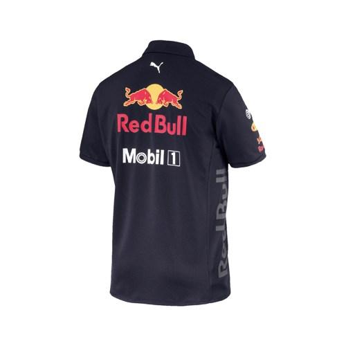 Aston Martin Red Bull Racing Team Polo Shirt - Aston martin shirt