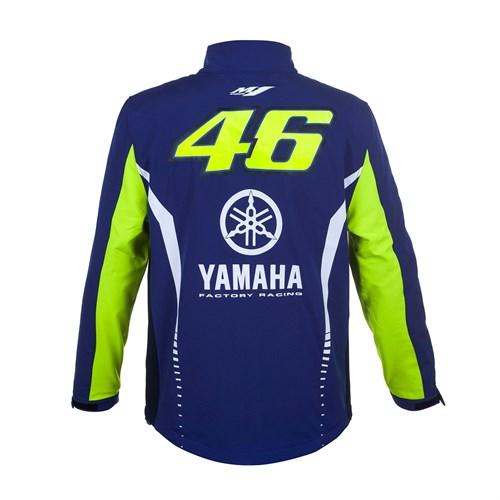 Yamaha rossi jacke