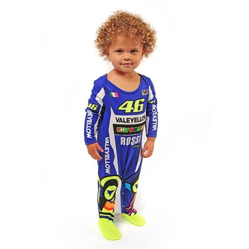 Rossi 2018 Baby Replica OverallsAlternative Image2 e0420bf13db