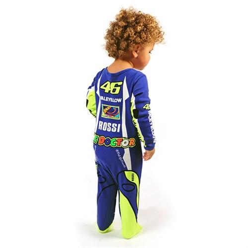 Rossi 2018 Baby Replica Overalls