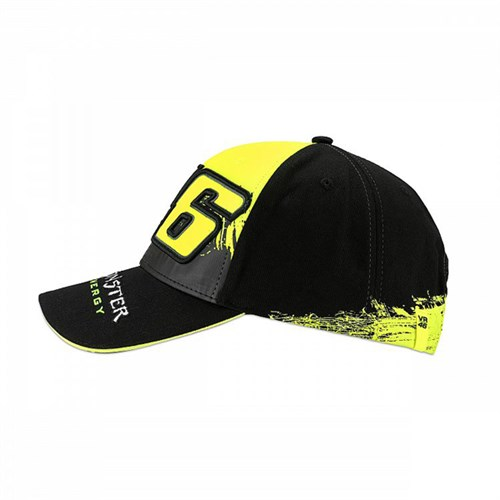 Rossi 2018 Monster Cap in black yellowAlternative Image1 37c57aea826