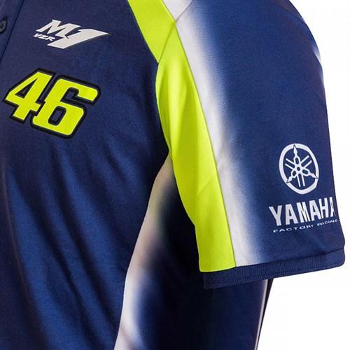 Rossi 2018 Yamaha Polo