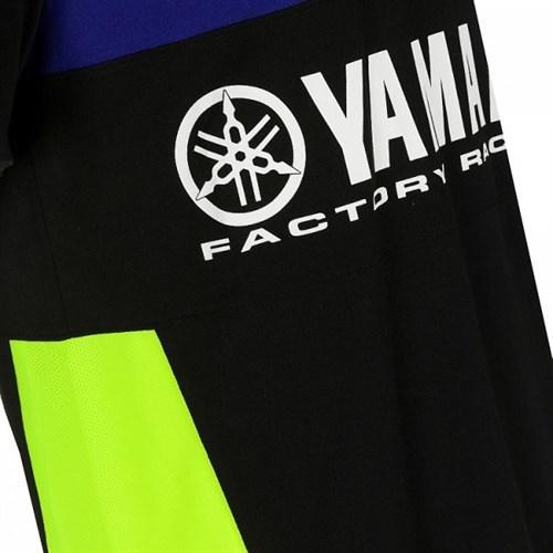 34a9bc7ff Valentino Rossi VR46 2019 Yamaha Team T-shirtAlternative Image2