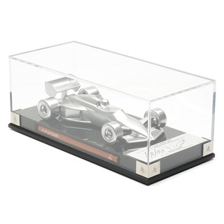Signed Nelson Piquet 2017 Autosport Award Table Centre - 1:18Alternative Image1