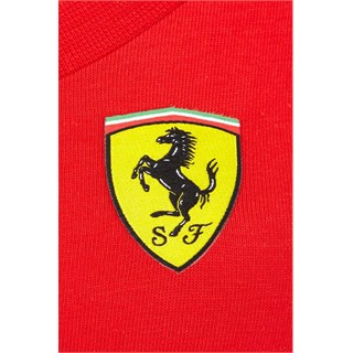 Ferrari Race ladies T-shirt in redAlternative Image2