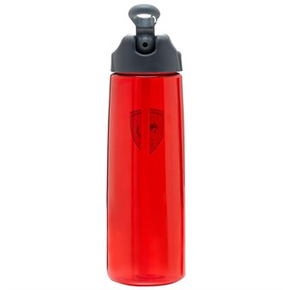 Scuderia Ferrari 2020 Team waterbottle in red 600mlAlternative Image1