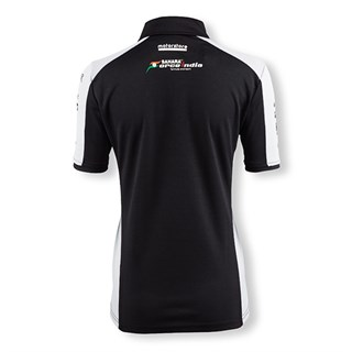 Sahara Force India 2016 ladies replica polo shirtAlternative Image1