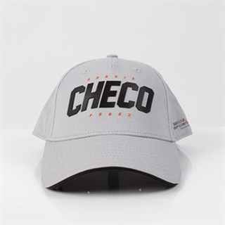 Force India 2017 Checo Perez Cap GreyAlternative Image1