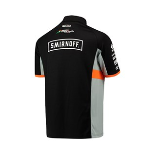 Force India 2017 Polo BlackAlternative Image1