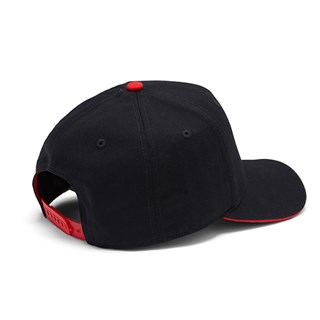 Haas F1 2018 Team Cap BlackAlternative Image1