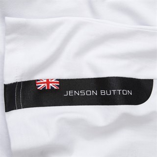 McLaren Button ladies T-shirtAlternative Image2