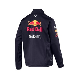 Aston Martin Red Bull Racing 2018 Soft Shell Jacket XLAlternative Image1
