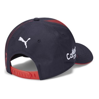 Aston Martin Red Bull Racing 2020 Max Verstappen cap in navyAlternative Image2
