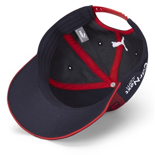 Aston Martin Red Bull Racing 2020 Max Verstappen cap in navyAlternative Image3