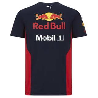 Aston Martin Red Bull Racing 2020 Team T-shirtAlternative Image1