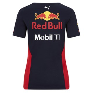 Aston Martin Red Bull Racing 2020 Ladies T-shirtAlternative Image1