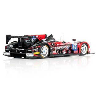 Spark Norma M200P Judd - 2012 Le Mans 24 Hours - #43 1:43Alternative Image1