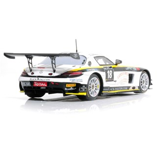 Spark Mercedes SLS AMG GT3 - 2013 Spa 24 Hours - #18 1:43Alternative Image1