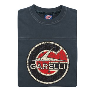 Retro Legends Garelli T-sweat in blueAlternative Image1