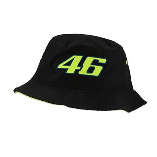 Rossi 2018 Bucket Hat in blackAlternative Image1