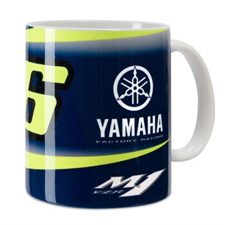 Rossi 2018 Yamaha Mug Alternative Image1