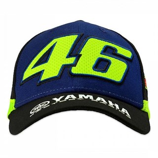 Valentino Rossi 2019 Kids Yamaha cap Alternative Image1