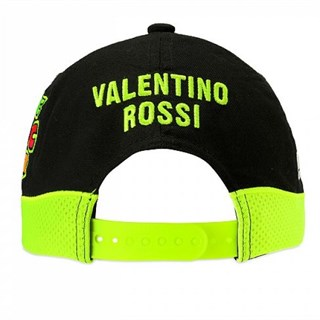 Valentino Rossi 2019 Kids Yamaha cap Alternative Image3