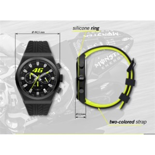 Valentino Rossi Official Chronograph watchAlternative Image1