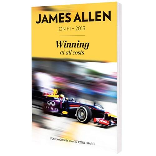 James Allen On F1 2013