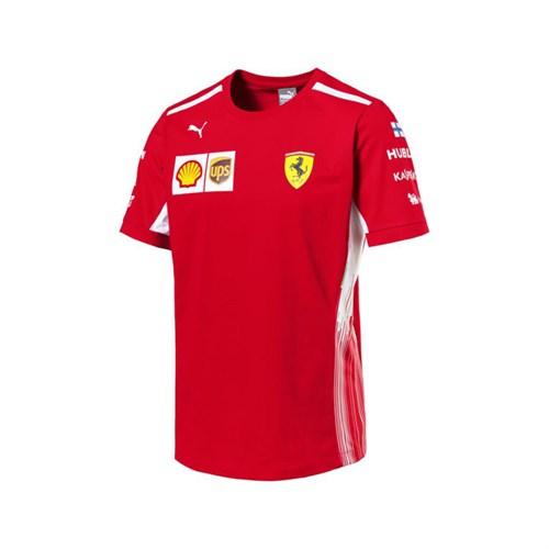 Scuderia Ferrari 2018 Kimi Raikkonen T-Shirt 9f8b2d07bb83