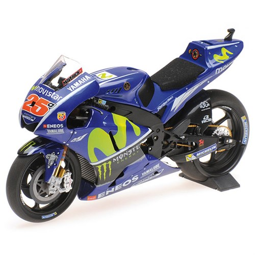 Yamaha yzr m1 2017 moto gp 25 m vinales 1 12 for Yamaha m1 for sale