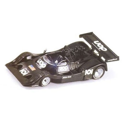 Bizarre Shadow DN4 - 1974 Can-Am Champion - #101 J. Oliver 1:18