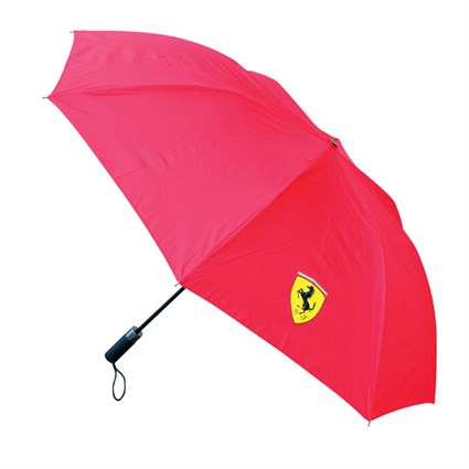 Ferrari Compact Umbrella
