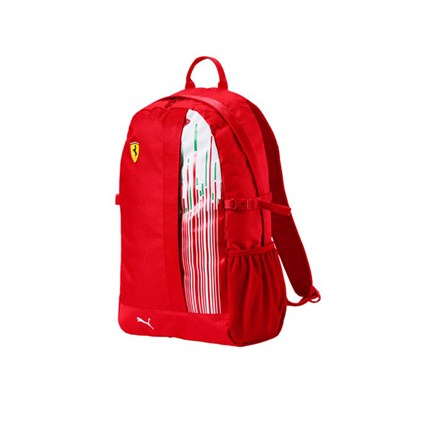 Scuderia Ferrari 2018 Team Backpack