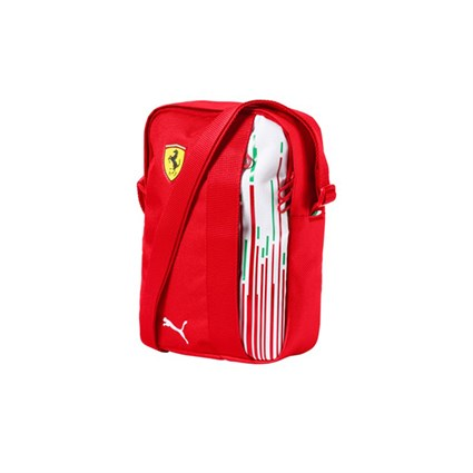 Scuderia Ferrari 2018 Team Portable Bag