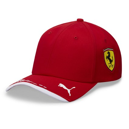 Scuderia Ferrari 2020 Team cap in red