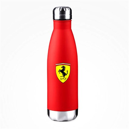 Scuderia Ferrari 2020 Team waterbottle in red 500ml