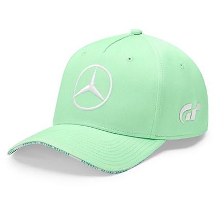 MERCEDES AMG PETRONAS Lewis Hamilton US GP 2019 Special Edition Cap