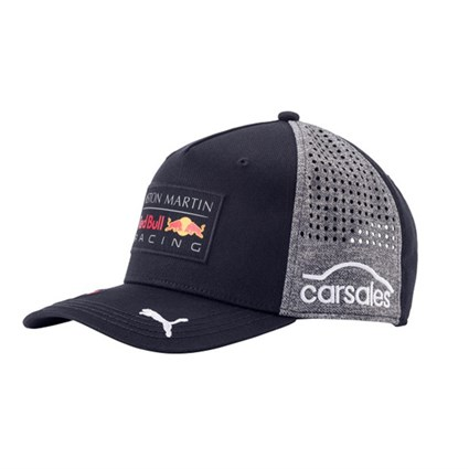 Aston Martin Red Bull Racing 2018 Ricciardo Cap