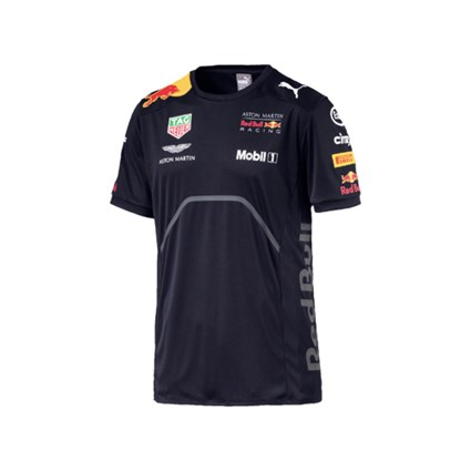 Aston Martin Red Bull Racing 2018 Kids T-Shirt