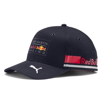 Aston Martin Red Bull Racing 2019 Team cap in navy