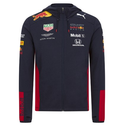 Aston Martin Red Bull Racing 2020 Team hoodie