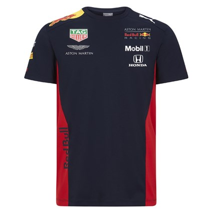 Aston Martin Red Bull Racing 2020 Team T-shirt