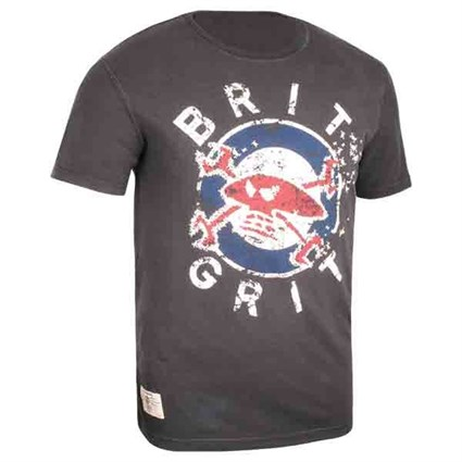 Guy Martin Brit Grit Bandit T-shirt