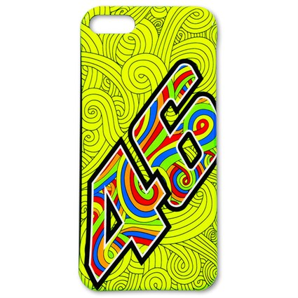 Rossi 46 Iphone 5 cover