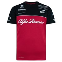 Alfa Romeo Racing 2020 Team T-Shirt