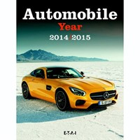 Automobile Year 2014/2015