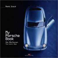 My Porshe Book The 365 Icon