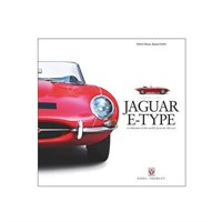 Jaguar E-Type A Celebration Of The World's Favourite 60s Icon