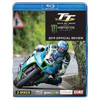 The Official Review of the 2019 Isle of Man TT Blu-ray